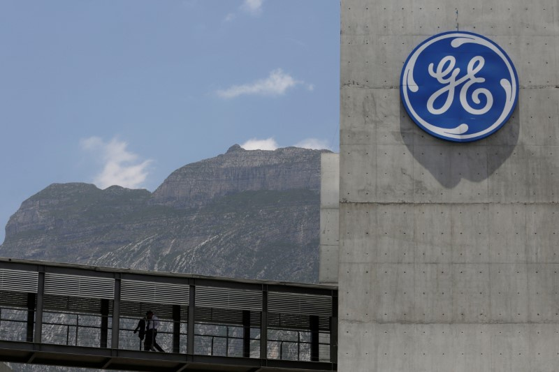 US gives antitrust approval for GE-Baker Hughes deal