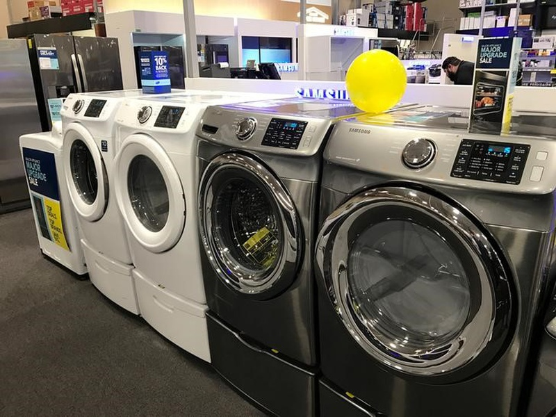 Durable Goods Orders Climbed 6.5% in June