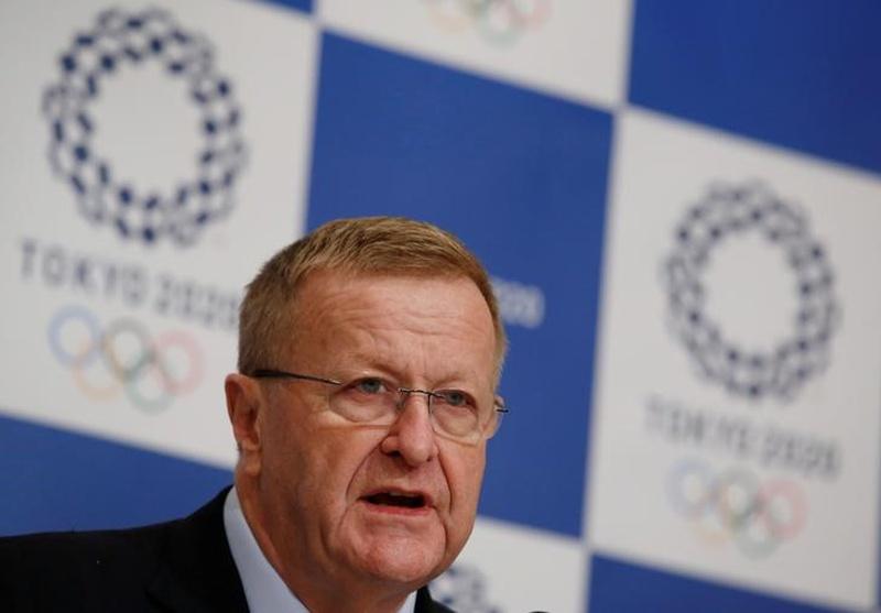 Australian Olympic President survives first election in 27 years