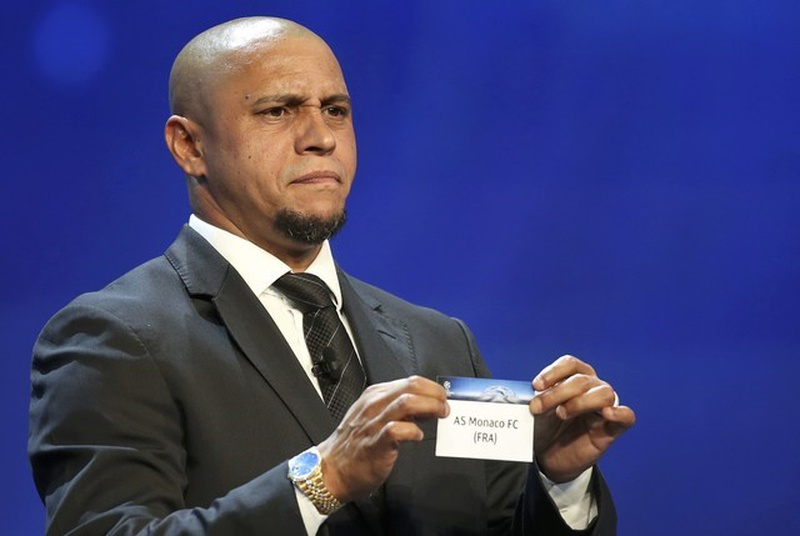 Brazil star defender Roberto Carlos denies doping charges