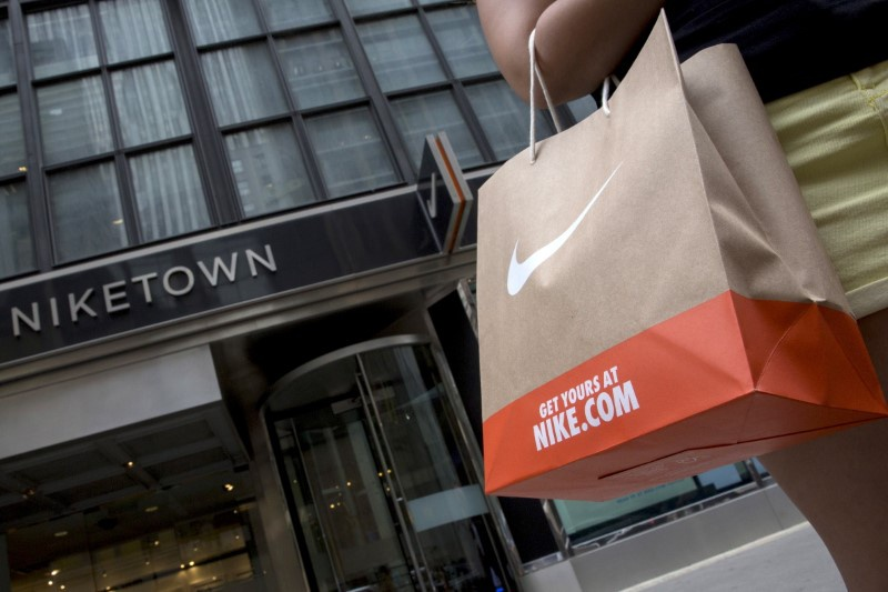 Is Nike joining the Amazon roster?