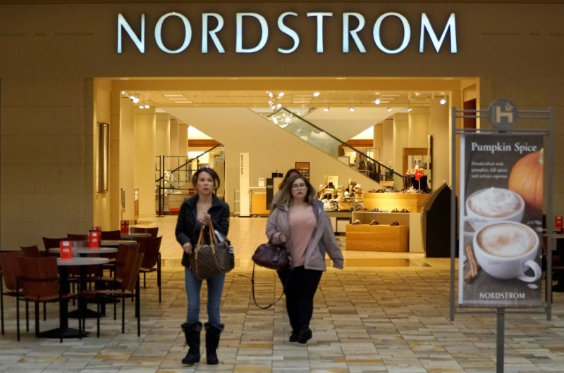 Nordstrom, Inc. (JWN) Earns