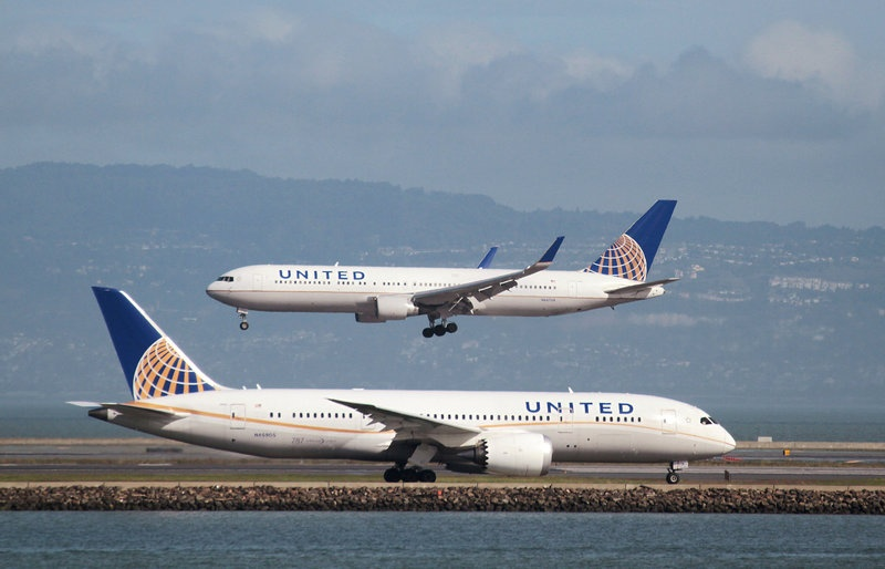 Assaulted Asian Doctor on United Flight Says 'Everything' is Injured