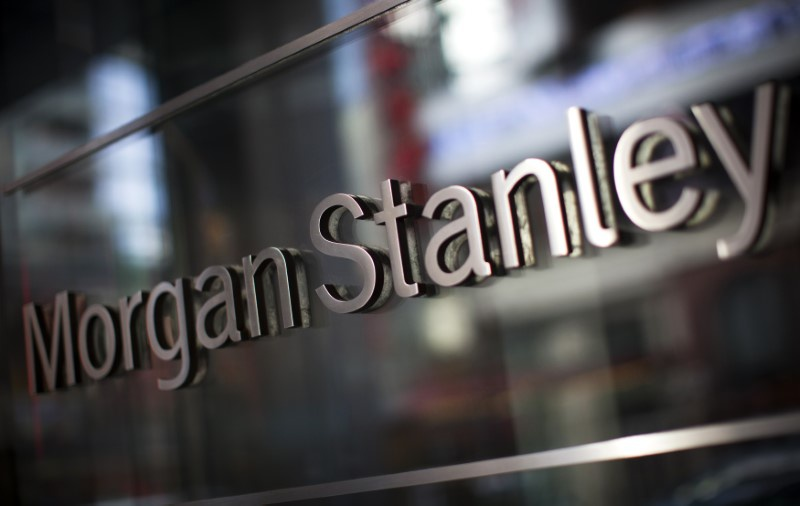 Morgan Stanley Pays $8M, Admits Wrongdoing Over ETFs
