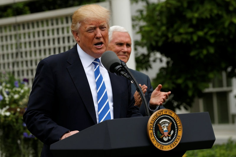 Trump makes puzzling claim about Andrew Jackson, Civil War
