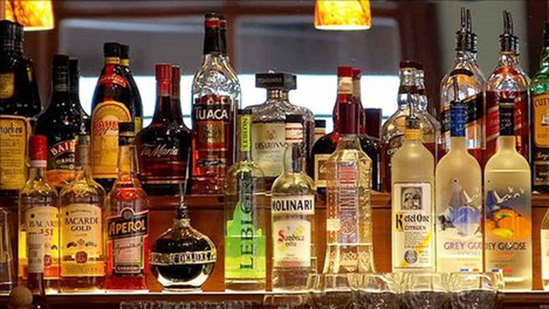 Sunday liquor store sales approved by Minnesota House