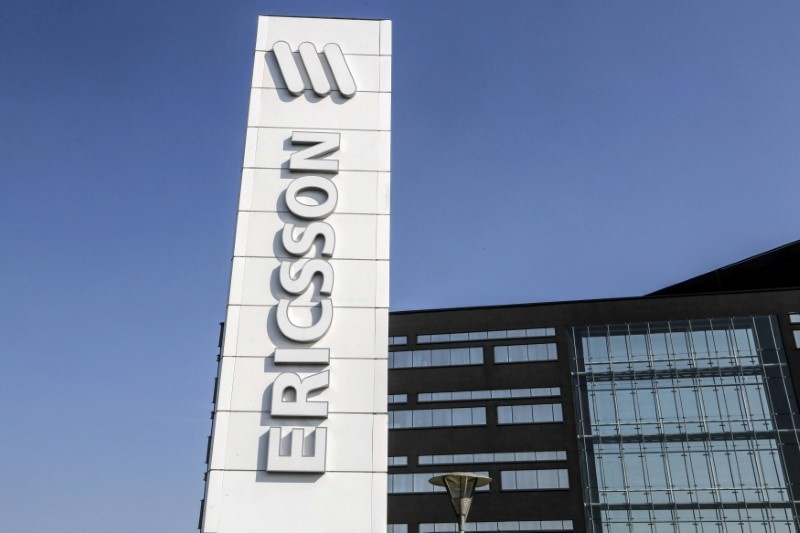 Ericsson posts slightly wider loss than expected in Q1