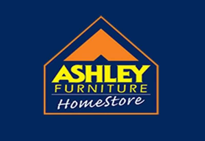 Ashley furniture expands news duke fm for Ashley furniture logo