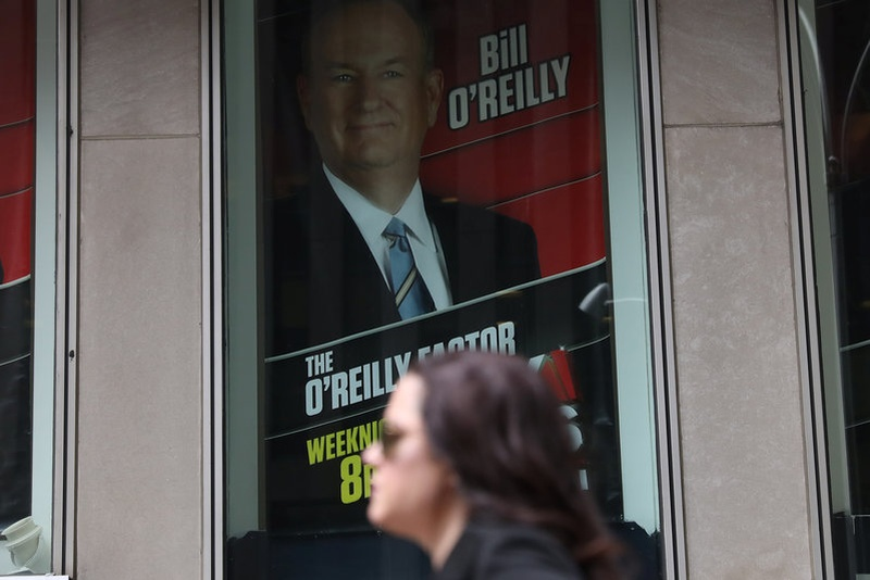 Without O'Reilly, Fox News faces its toughest test