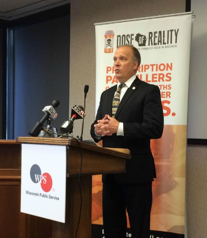 Schimel: Court should stay order for new legislative maps