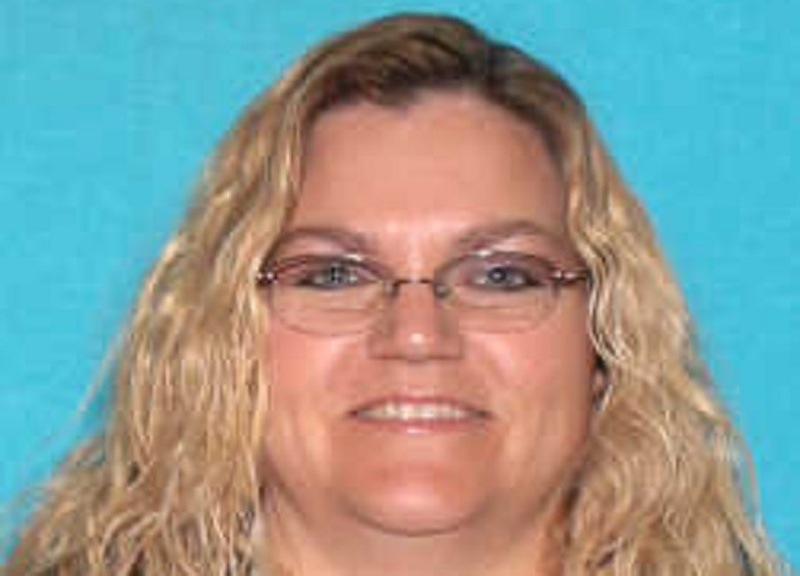 Missing Allegan Woman Sought