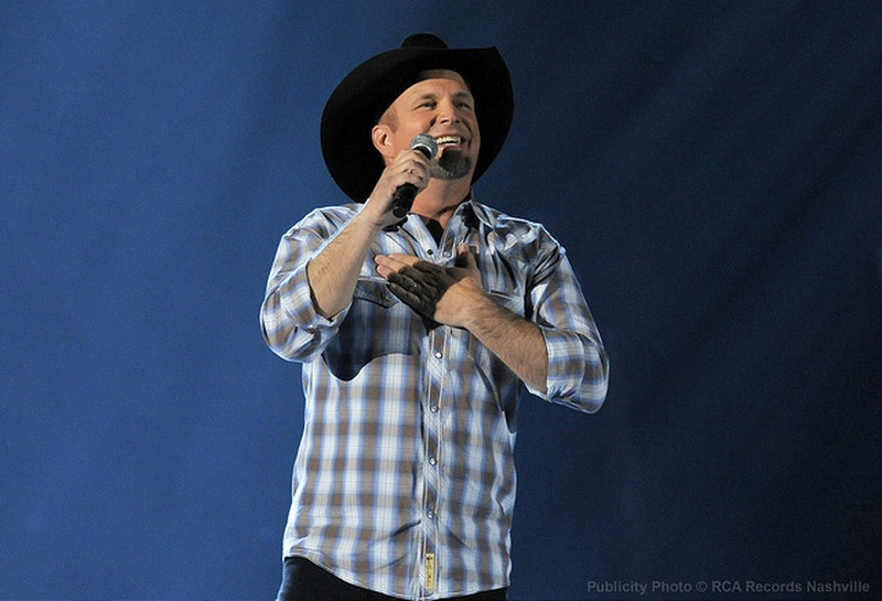 Garth Brooks adds fourth show in Champaign