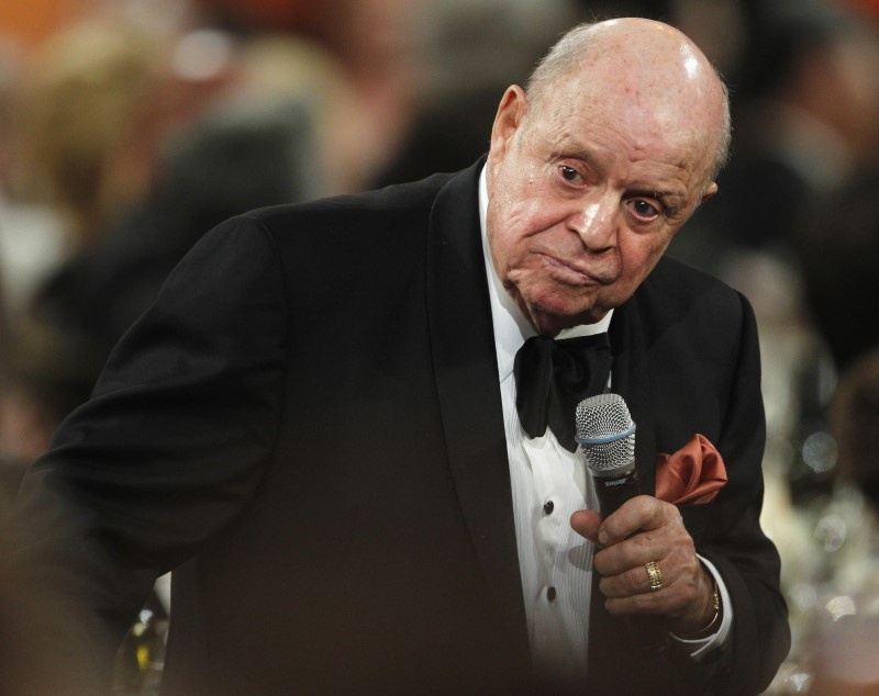 Don Rickles dies: 'king of zing' and insults
