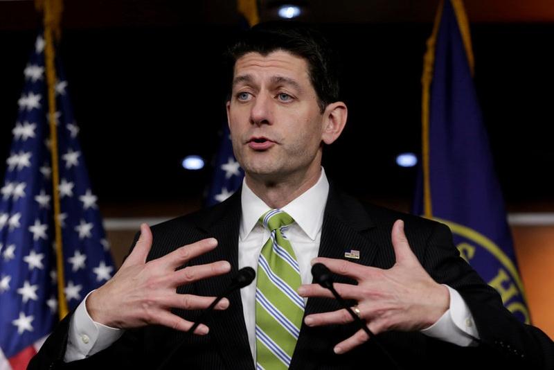 Speaker spurns health care talks with Dems