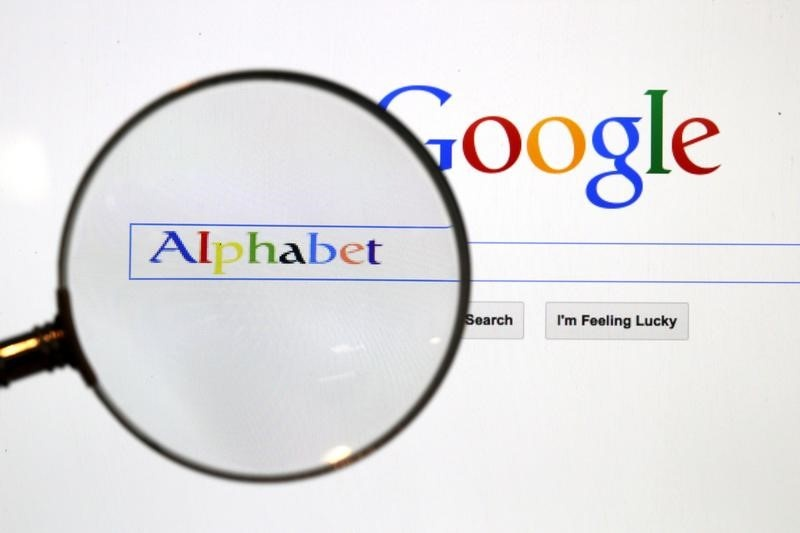 Alphabet grows as Q1 2017 earnings exceed expectations