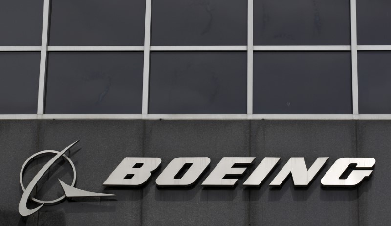 Boeing sheds 50 executive jobs