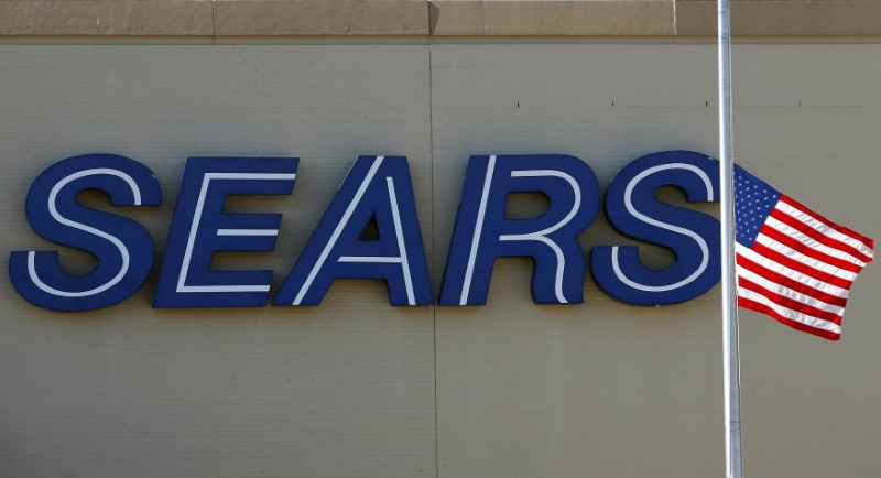 Sears Says Turnaround Effort May Be in Doubt