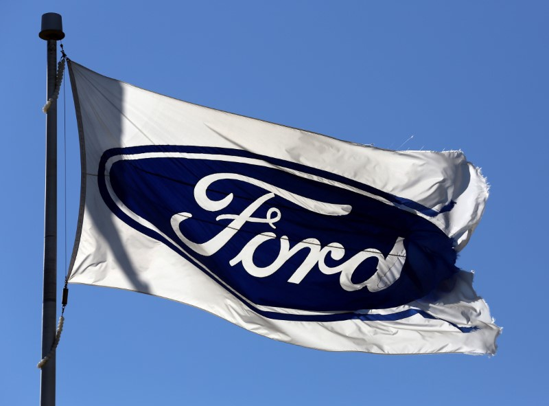 Ford announces recall of 39315 cars in India