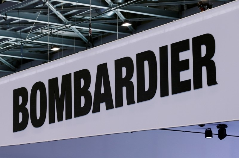 Trudeau defends Bombardier aid after executive compensation rose last year