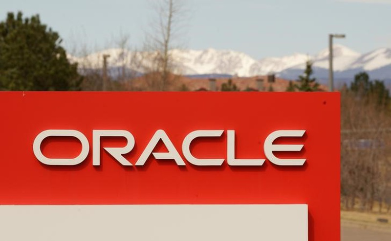 Oracle Corporation (ORCL) Position Decreased by Oakworth Capital Inc