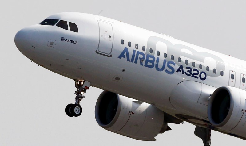 Two Iranian Airlines Sign MoUs to Buy 73 Airbus Jets