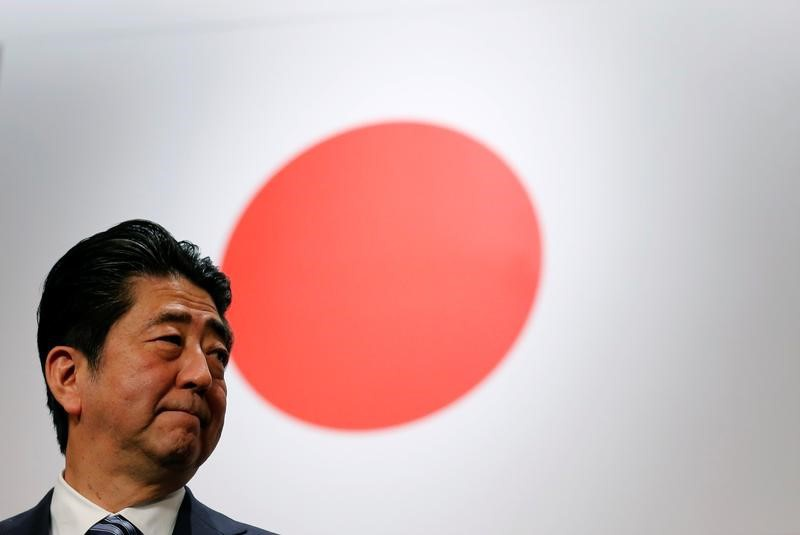 Tokyo poll drubbing a warning sign to Abe