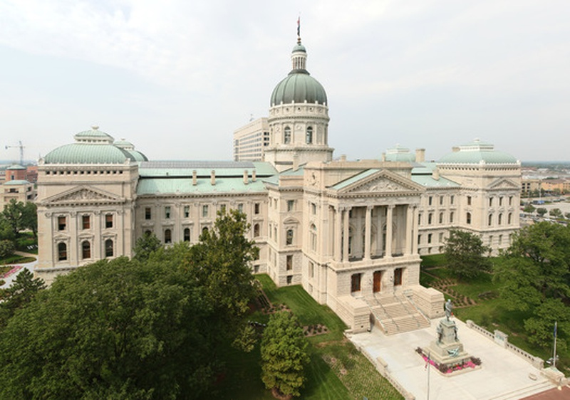 Indiana House falls just short of passing pro-Airbnb bill