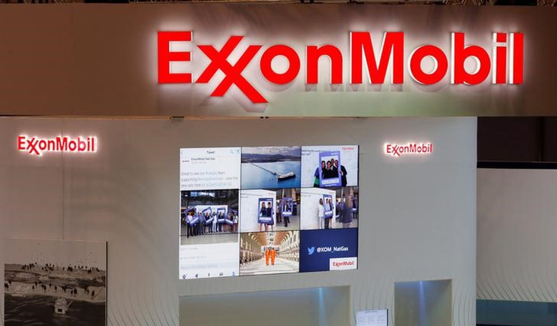 Exxon Mobil Corporation (XOM) Shares Sold by M