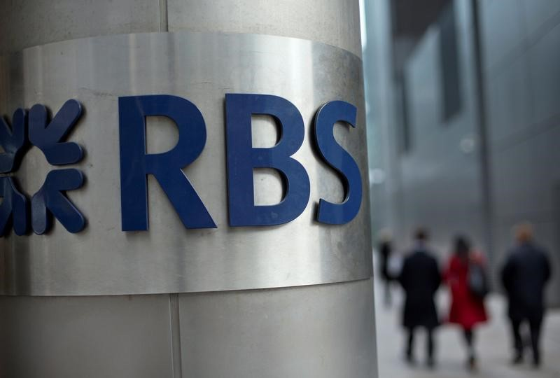 Royal Bank of Scotland Group PLC (RBS) Receives News Sentiment Score of