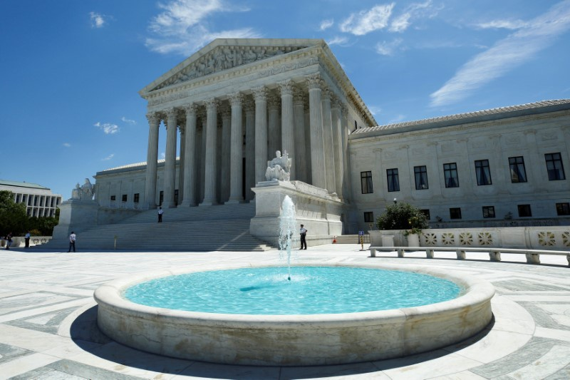 Supreme Court declines to hear arguments in mine spill suit
