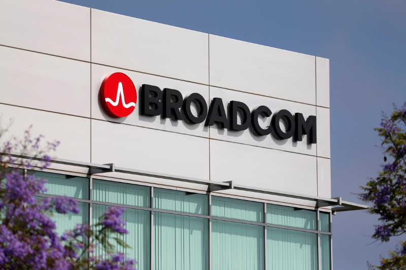FTC Lays out Terms for Broadcom-Brocade Tie-Up -- Market Talk