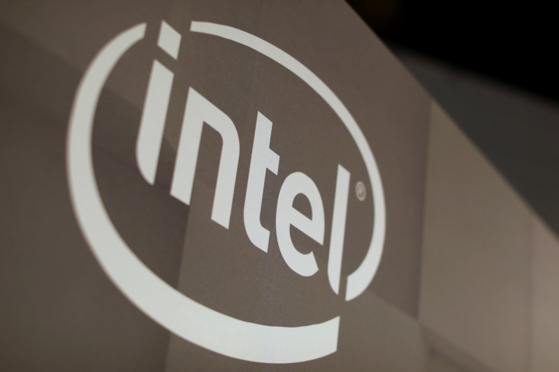 Intel signs up as top Olympic sponsor through 2024