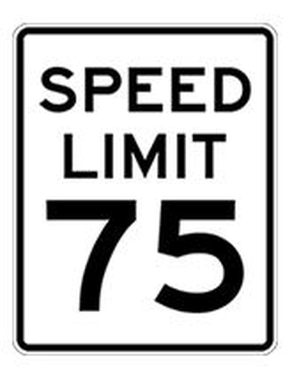 MDOT and MSP Announce Speed Limit Increase