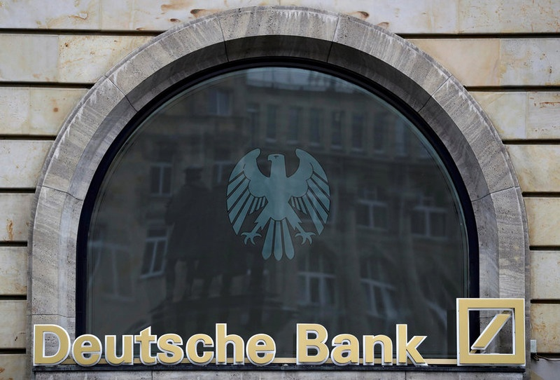 Fed fines Deutsche Bank $156.6 million for forex violations