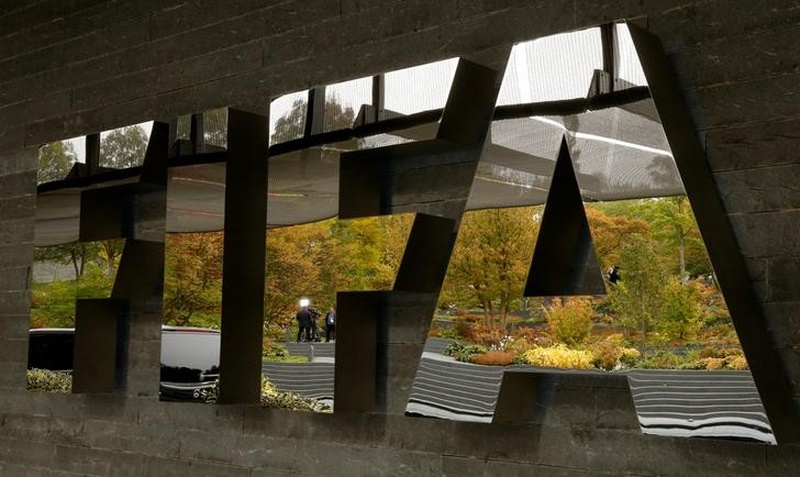 FIFA recommends 16 UEFA slots in new 48-team World Cup