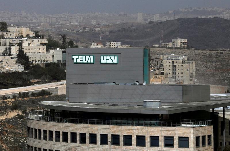 Teva wins FDA approval for Huntington's drug