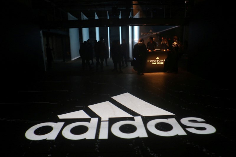 Adidas sells TaylorMade and other golf brands for $425m