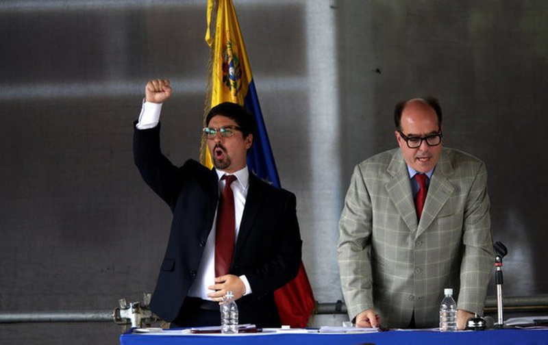 Venezuelan opposition readies another strike