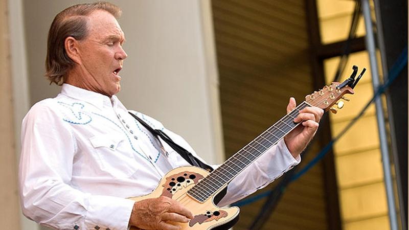 Glen Campbell Dies at 81
