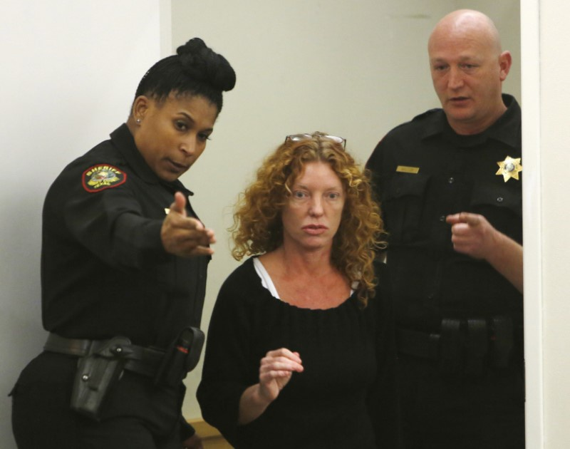 Prosecutors Ask Judge To Revoke Tonya Couch's Bond