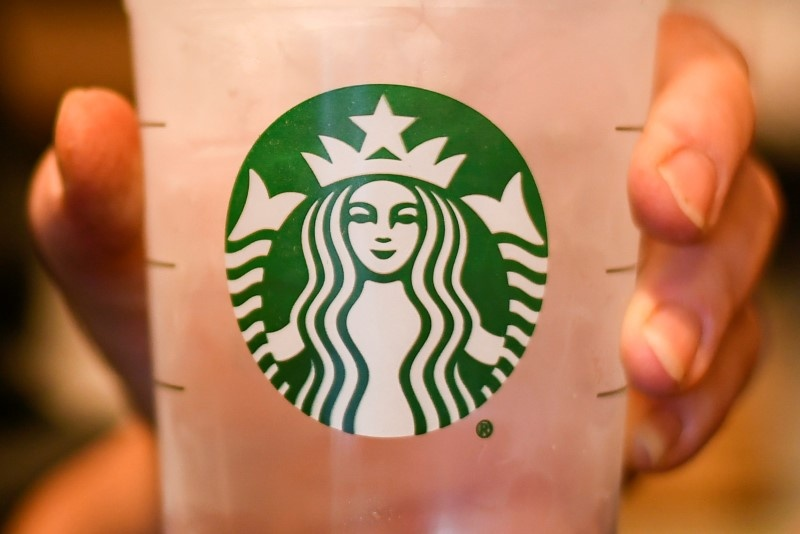 Stock on the Move: Starbucks Corporation (NASDAQ:SBUX)