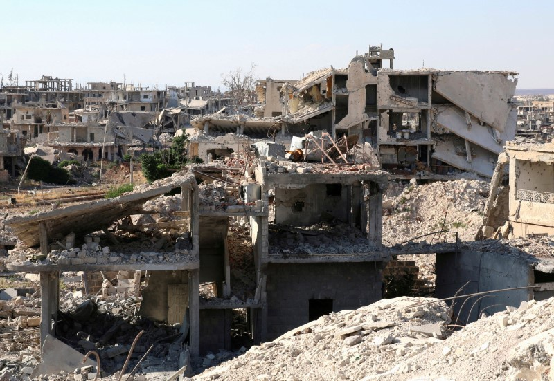 USA renews offer of Syria cooperation with Russian Federation