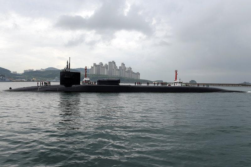 U.S. plans first test of ICBM intercept