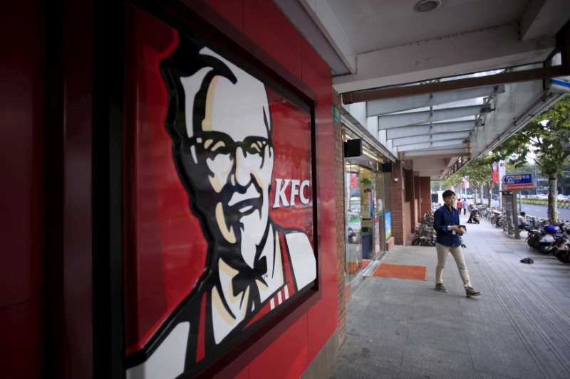 EPS for Yum! Brands, Inc. (YUM) Expected At $0.61