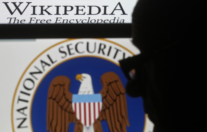 Appeals court: NSA surveillance challenge can move forward