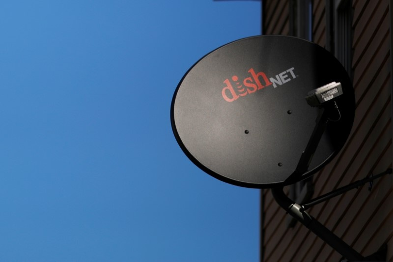 DISH Network Reports First Quarter 2017 Financial Results
