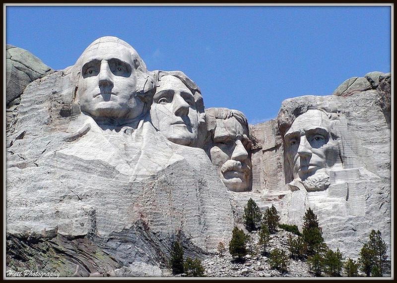More Faces On Mount Rushmore News Kfgo 790