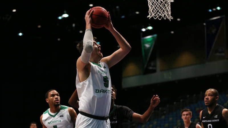 North Dakota rallies to win Big Sky crown