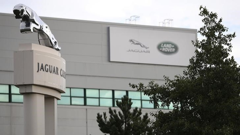 Tata Motors says no plans to list Jaguar Land Rover (TATAMOTORS)