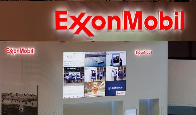 U.S.  rejects Exxon Mobil's bid for waiver on Russian Federation  sanctions